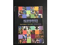 Economics European edition by Paul Krugman, Robin Wells and Kathryn Graddy