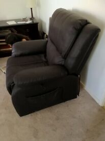 Electric arm chair - maxi comfort oasis