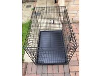 Puppy or Dog Cage