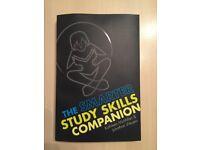 The Smarter Study Skills Companion (The Smarter Student Series) Kathleen McMillan, Jonathan Weyers