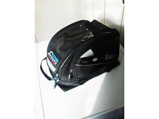Oxfor sports luggage set