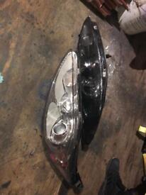 MK7 Fiesta Front Lights ‼️
