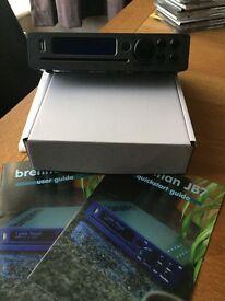Brennan JB7 320GB Digital Jukebox (Speakers,remote,mains cable,manuals included