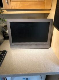 Sony Bravia LCD Colour TV