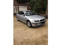 BMW 3 Series 2.5 323i SE
