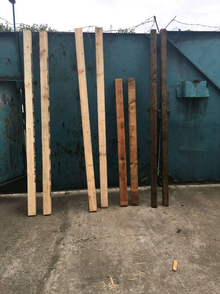 Fences post