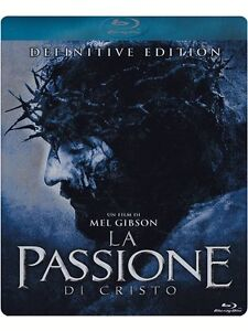 La-Passione-Di-Cristo-Limited-Metal-Box-Blu-Ray