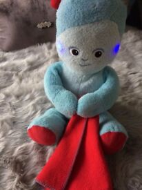 Iggle Piggle Lullaby Toy
