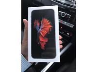 Iphone 6s space gray 32gb Brand New Unlocked