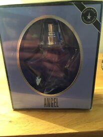 Brand new 15ml Angel perfume