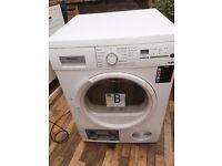 Siemens Tumble dryer iQ300 series