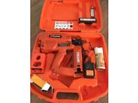 Paslode impulse 2 nd Fix nail gun