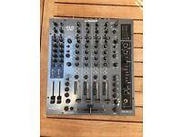 Allen & Heath Xone 92 6-Channel DJ Mixer