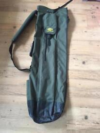 Fishrite 4 rod quiver carp Pike fishing not Nash