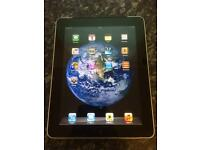 iPad 1st gen 16gb wifi/3G works on o2