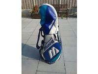 Mizuno golf tour bag