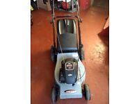 Lawn mower 18 inch Drive Pre Owen