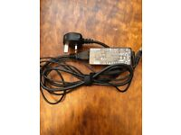 Genuine IBM Lenovo ADLX45NCC3A Laptop Charger Adapter + Power Cable 2.25A 20V