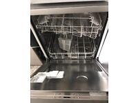 AEG dishwasher still steals