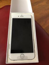 iPhone 6 16gb BRAND NEW UNLOCKED 12 months warranty