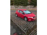 Honda Civic Type R GT - sale or Px either way 4x4