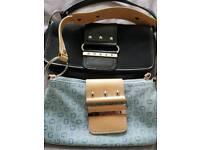 2 x Guess Designer Handbags