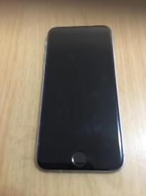 IPhone 6s 16gb unlocked excellent condition space grey