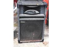 Deltec speaker