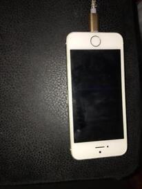 I phone 5s 16g