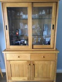 Oak sideboard for sale