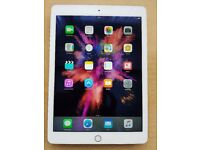 ipad Air 2, 16GB, wifi only, Excellent Condition