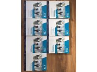 Schweser CFA Level II - full set of exam prep books + practice exams