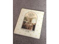 Laura Ashley Book of Home Decorating (Hard back, 1983)