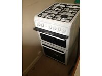 Hotpoint Cooker - Used
