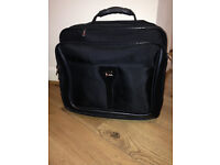 Suitcase/computer bag