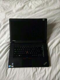 "Lenovo ThinkPad Edge 15"" £110 ONO"