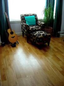 Experienced professional hardwood, engineered and laminate flooring suppliers and installers