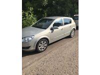 Vauxhall Astra MOT Jun 19