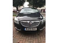 GREY VAUXHALL INSIGNIA EXCELLENT CAR IMMACULATE CONDITION GREAT MILEAGE QUICK SALE !!!!!!!!!!!