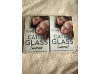 "Two copies of Cathy Glass book ""Innocent ""."