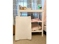 Baby changing station - Mammas&Pappas