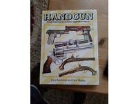Handgun book