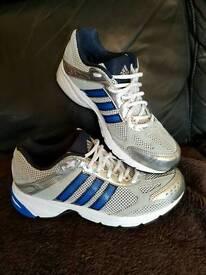 Adidas adiPRENE lifestrike EVA trainer's new