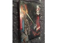 Star Wars Risk Board Game