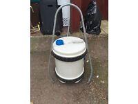 Kampa Aquaroll 40L Water Barrel