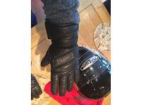 Thinsulate HIPORA Motorbike Motorcycle Gloves