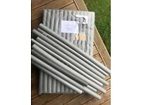 Pipe Insulation 25m pack
