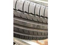michelin 245/45/20 tyre