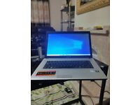 Samsung DUAL CORE LAPTOP with MS Office - Not used much, QUICK SALE