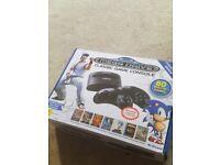 Collectors edition Sega megadrive